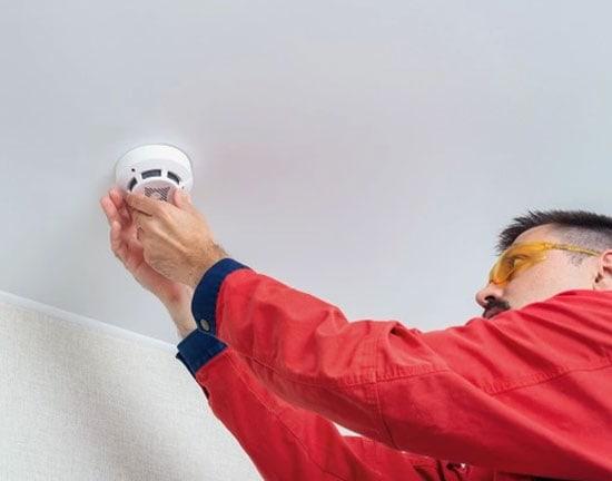 Smoke Alarm Safety In Melbourne