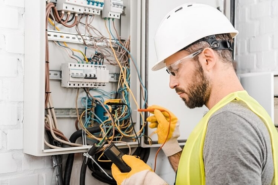 Schedule An Electrical Safety Check