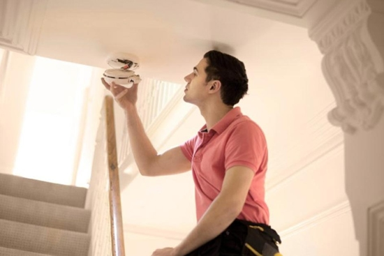 Smoke Alarm Safety Services In Melbourne